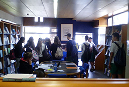 Portada   Biblioteca ULPGC - photo#39