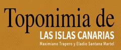 Toponimia de las Islas Canarias