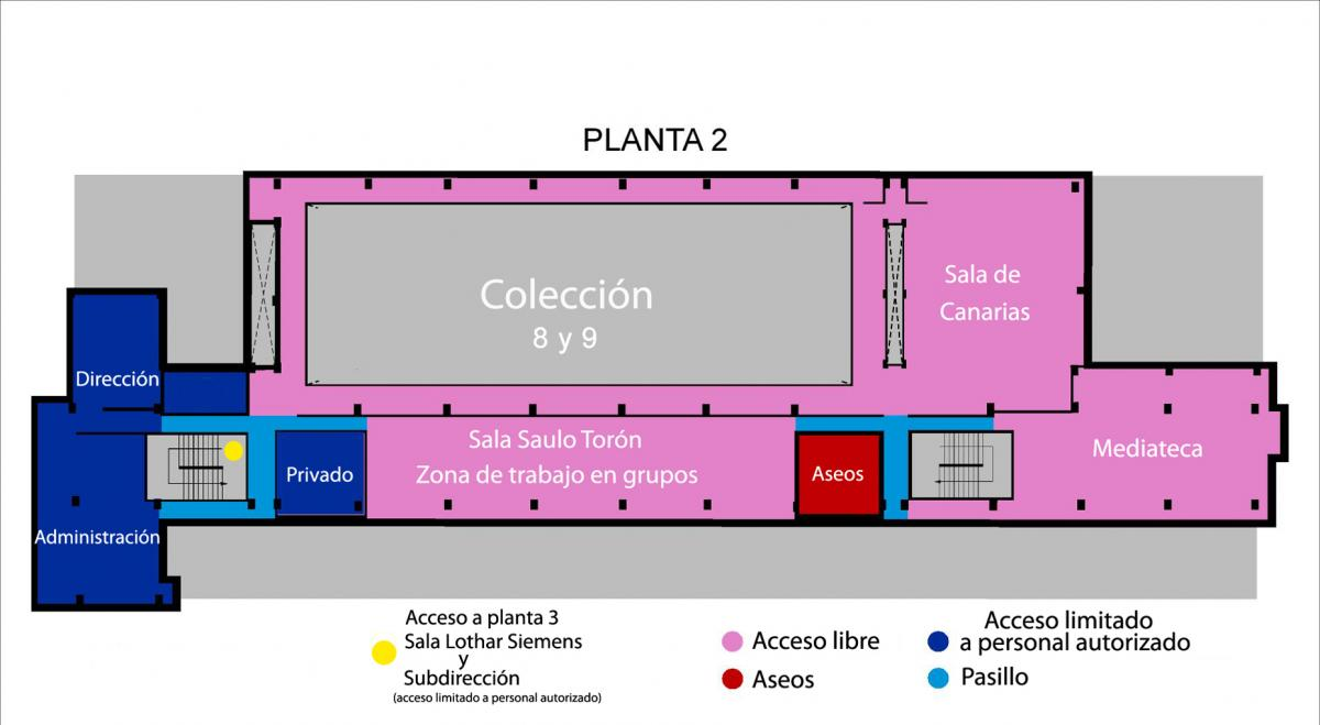Informaci 243 N Biblioteca Ulpgc