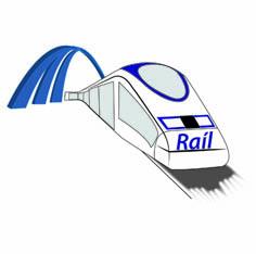 Logo del proyecto raíl