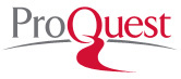 Logo de ProQuest