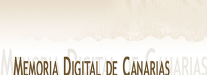 Logo de mdC sobre un mapa antiguo