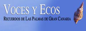 Web de la colección Voces y Ecos