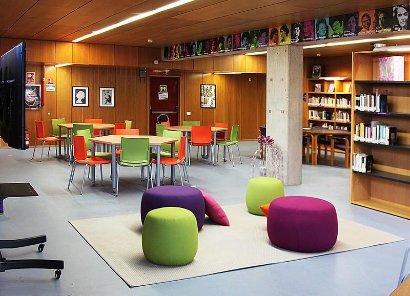 La Biblioteca Universitaria de la ULPGC organiza el miércoles 29 de enero la 'Velada Violeta'